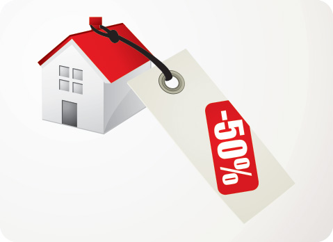 We're having a sale! Ground Floor - Housing!!